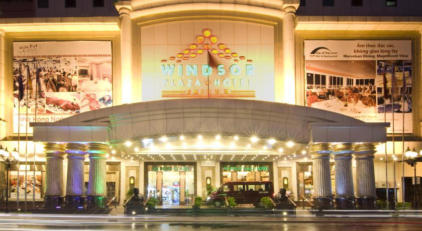 Windsor Plaza Hotel - Hồ Chí Minh