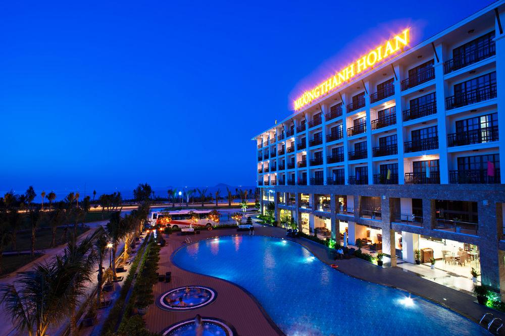 Mường Thanh Holiday Hội An Hotel - Hội An