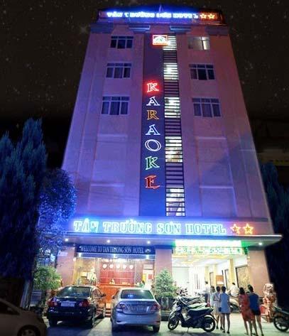 Tân Trường Sơn Hotel - Quảng Bình