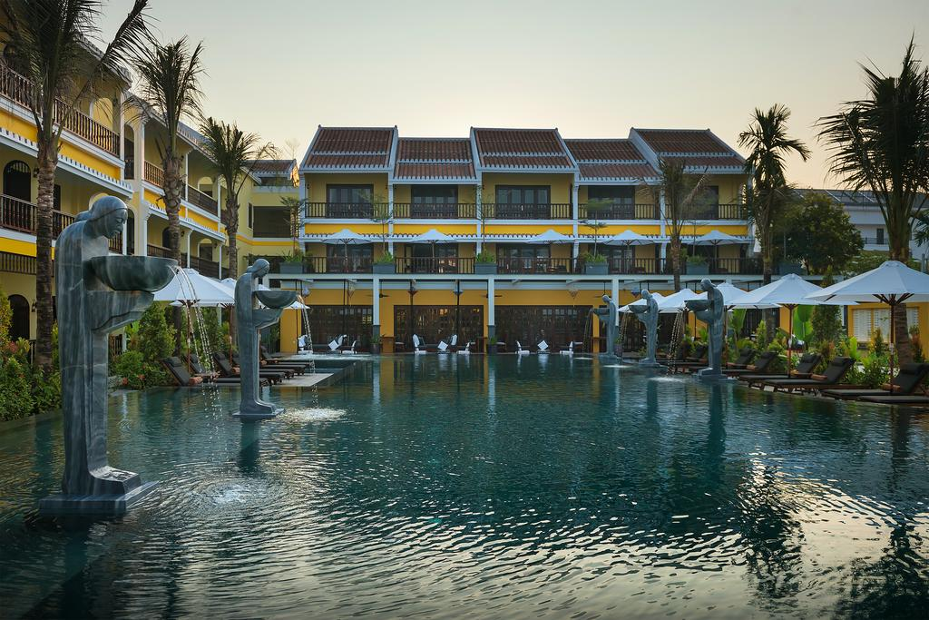 La Siesta Resort & Spa - Hội An