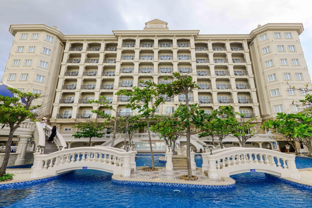 Lan Rừng Phước Hải Resort & Spa - Vũng Tàu