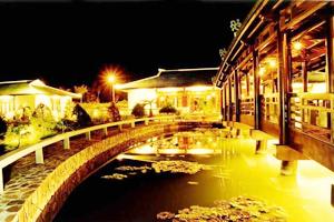 Lăng Cô Beach Resort - Huế