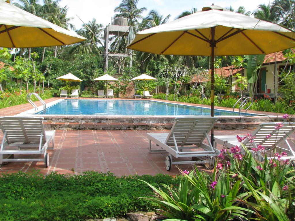 Langchia Village Hotel - Phú Quốc