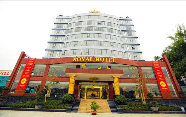 Lào Cai Royal Hotel - Lào Cai