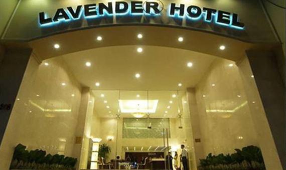 Lavender Central Hotel Hồ Chí Minh