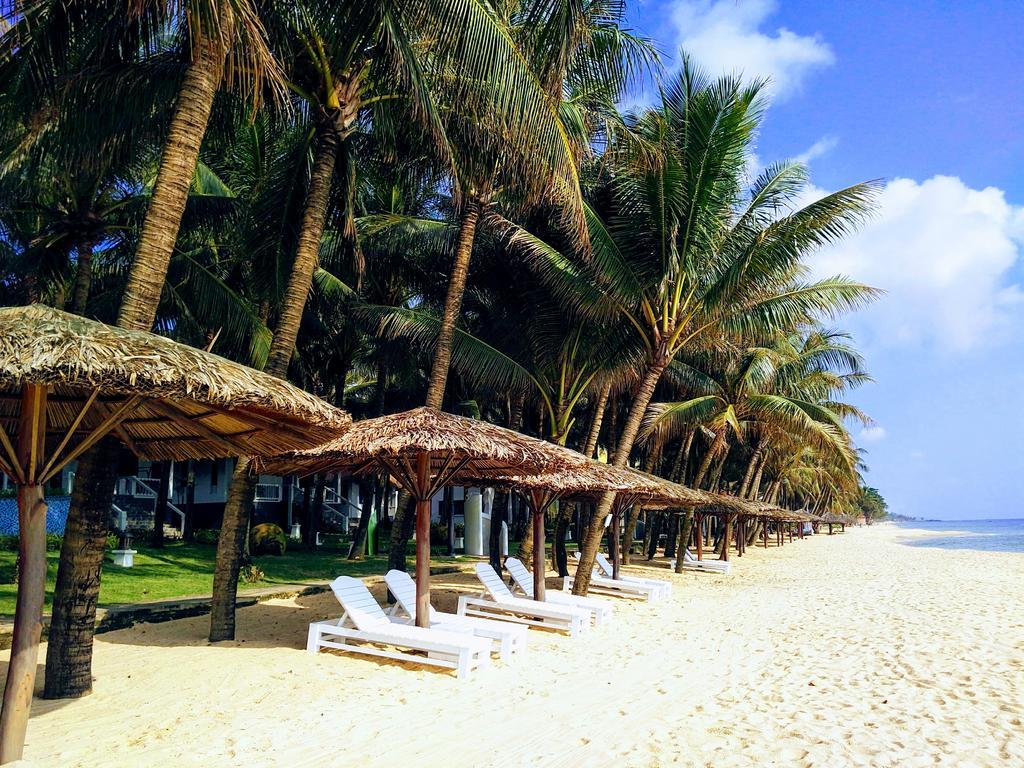 L'Azure Resort and Spa - Phú Quốc