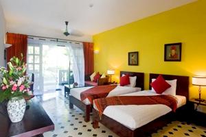 Le Belhamy Resort & Spa - Hội An