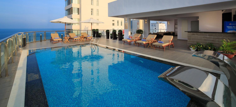 Legend Sea Hotel Nha Trang - Nha Trang