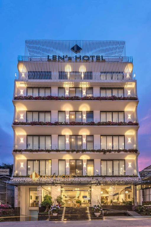 Len's Hotel - Đà Lạt
