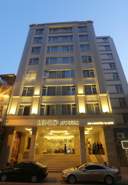 Lenid Thợ Nhuộm Hotel - Hà Nội