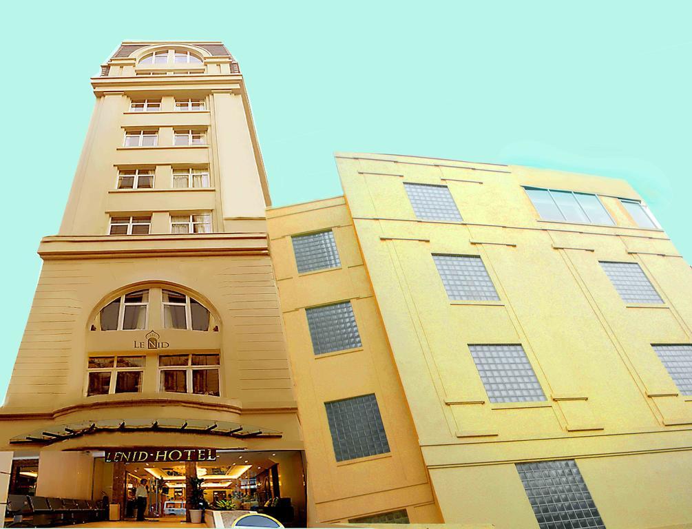 Lenid Triệu Việt Vương Hotel - Hà Nội