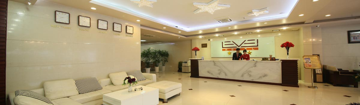Level Hotel - Hải Phòng
