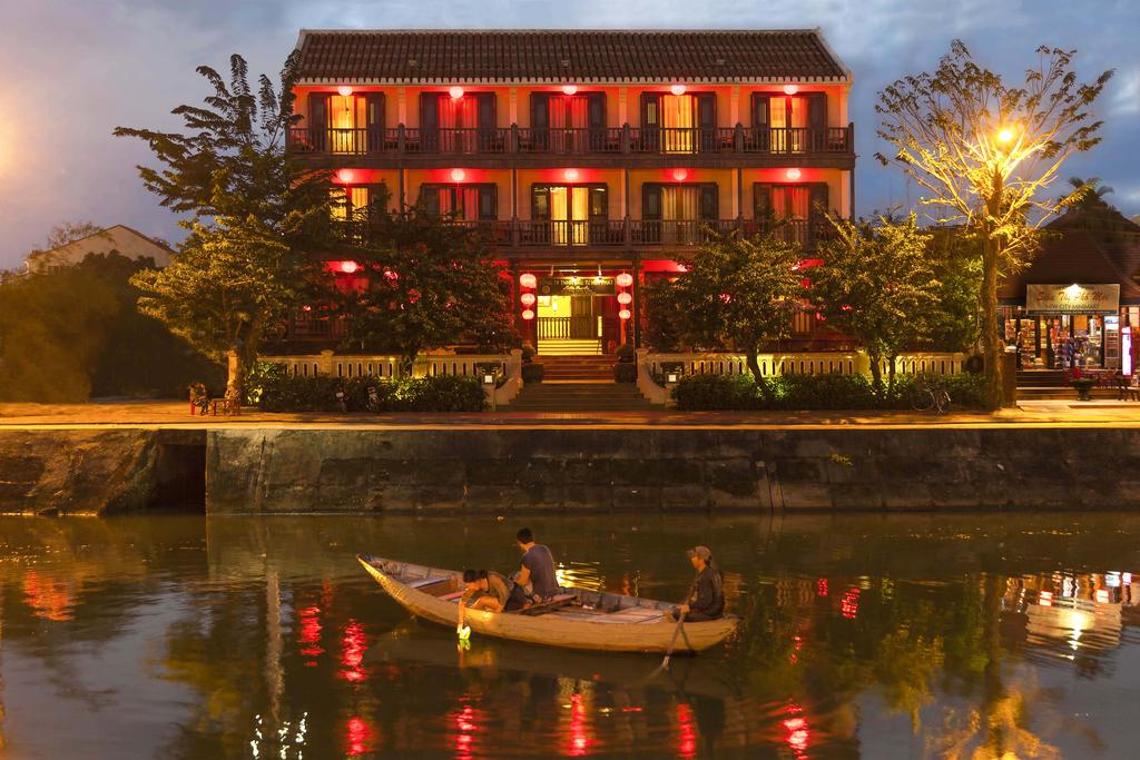 Little Hoian Boutique Hotel & Spa - Hội An