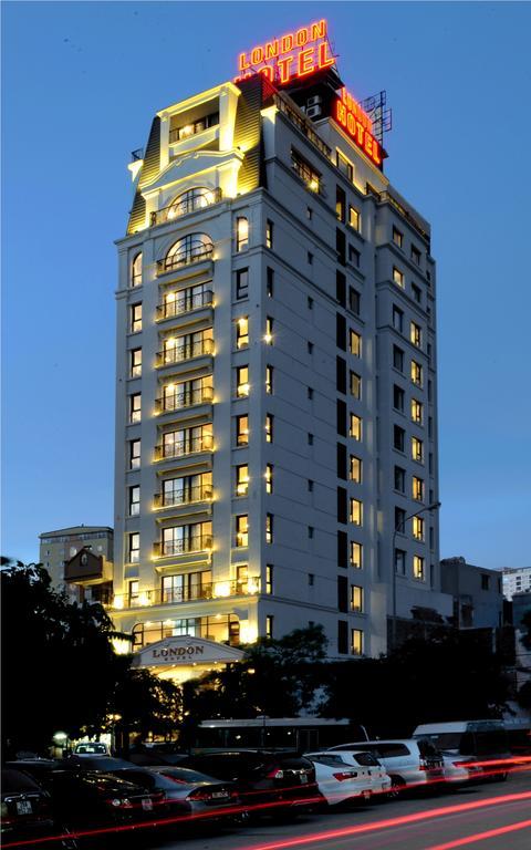 London Hanoi Hotel - Hà Nội