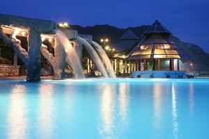 Long Hải Beach Resort - Vũng Tàu