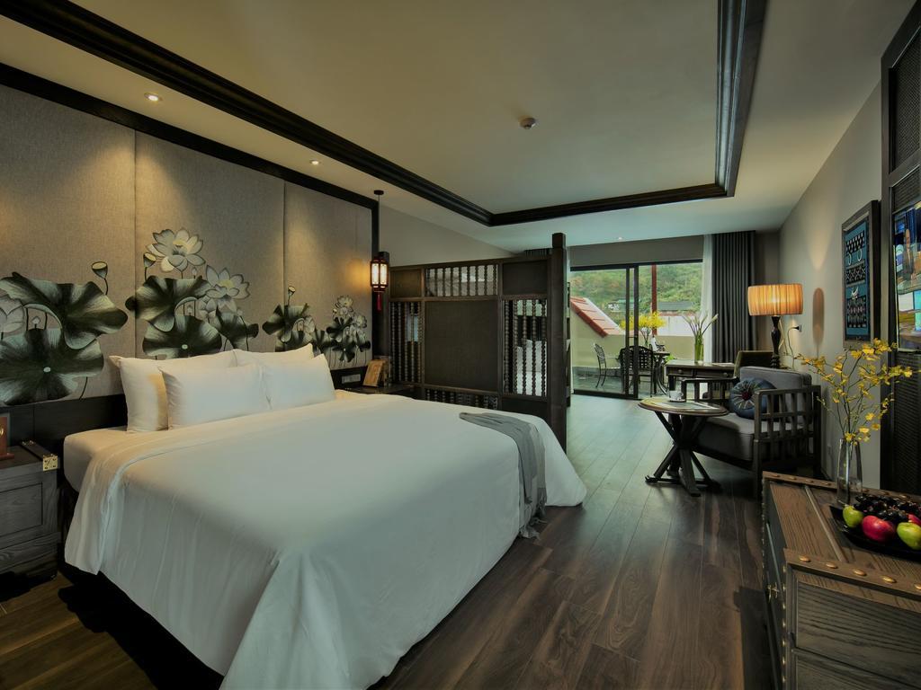 Lotus Aroma Sapa Hotel - Sapa