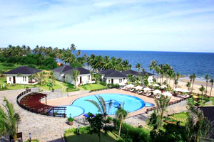 Lotus Mũi Né Resort & Spa - Phan Thiết