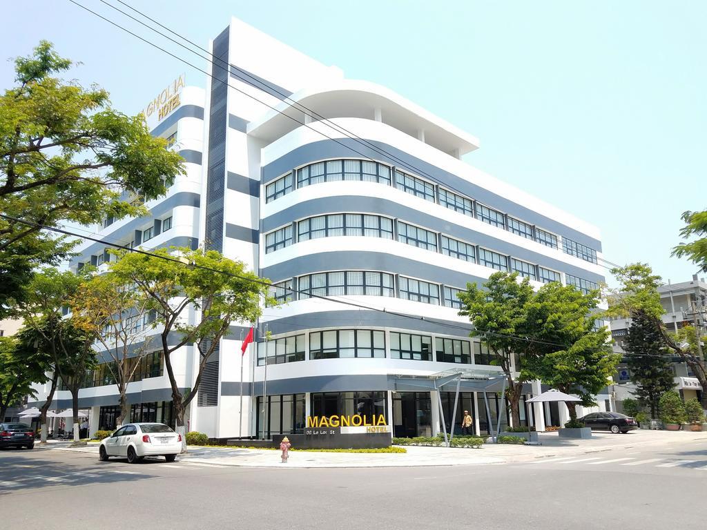 Magnolia Hotel - Đà Nẵng