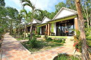 Mai Phương Beach Resort Phú Quốc