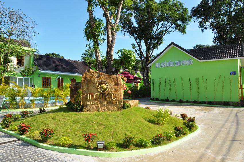 Mango Resort & Residence - Phú Quốc