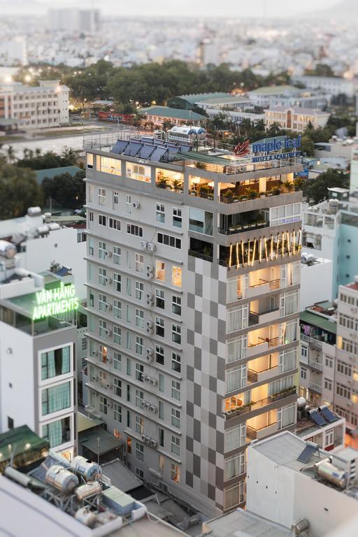 Maple Leaf Hotel & Apartment - Nha Trang