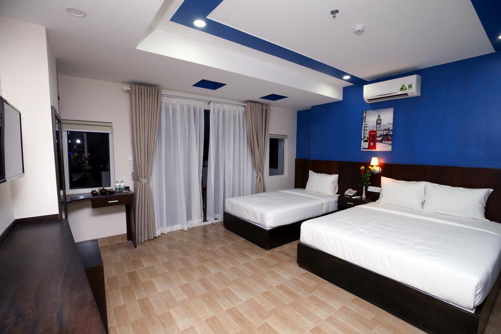 Melyna Hotel - Nha Trang