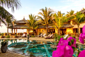 Mia Resort Mũi Né - Phan Thiết