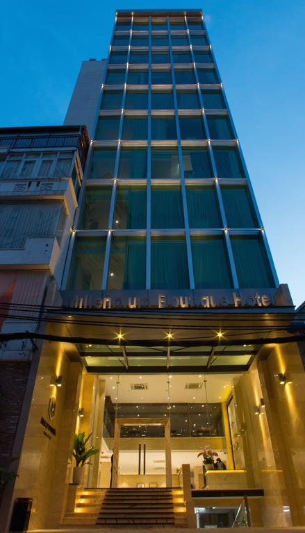 Millennium Boutique Hotel - Hồ Chí Minh