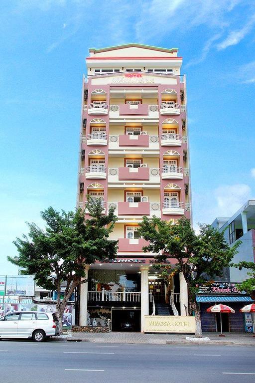 Mimosa Hotel - Đà Nẵng