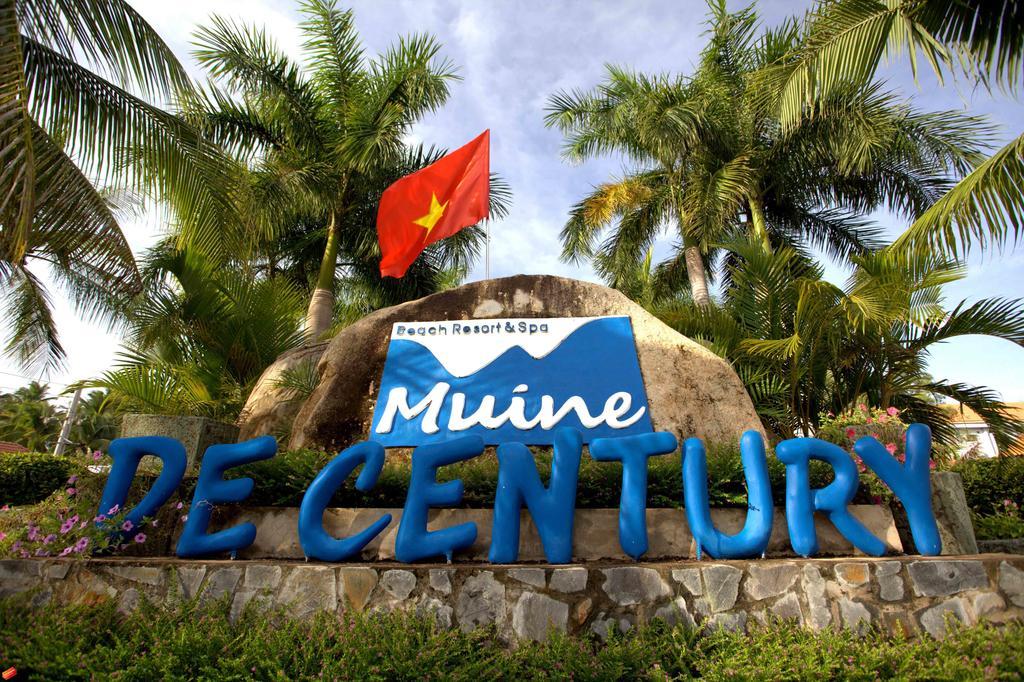 Muine De Century Resort & Spa - Phan Thiết