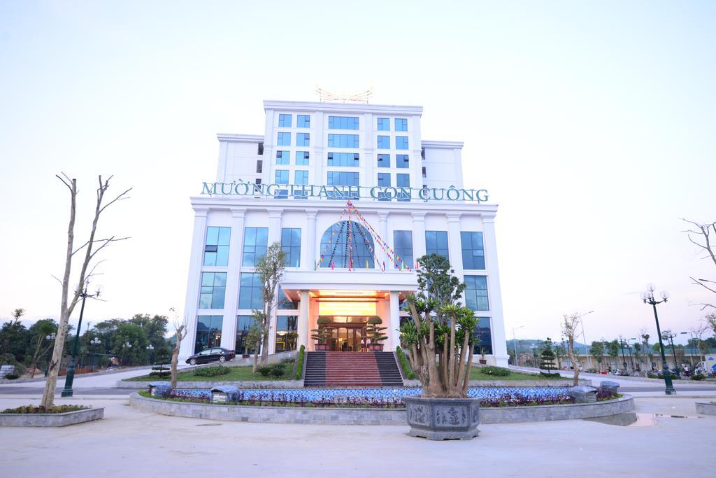 Mường Thanh Grand Con Cuông Hotel - Nghệ An