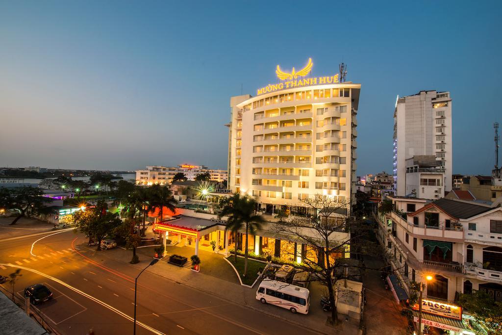 Mường Thanh Holiday Huế Hotel - Huế