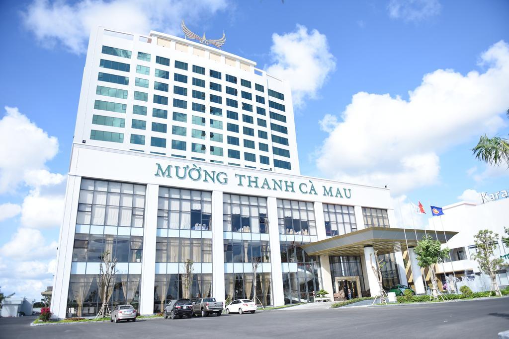 Mường Thanh Luxury Cà Mau Hotel - Cà Mau