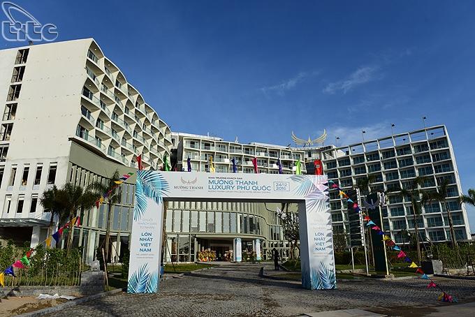 Mường Thanh Luxury Hotel Phú Quốc - Phú Quốc