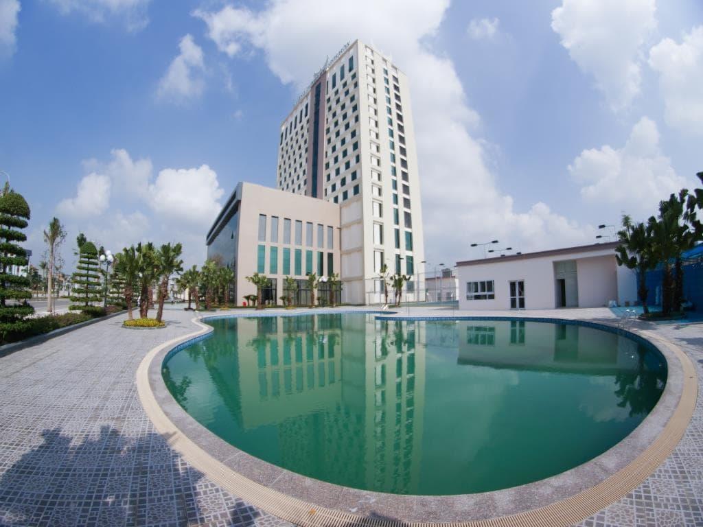 Mường Thanh Grand Thanh Hóa Hotel - Thanh Hóa