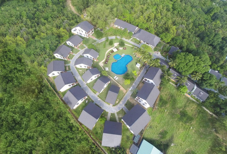 MyPlace Siena Garden Resort - Phú Quốc