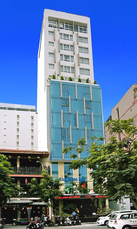 Nam Hùng Hotel - Nha Trang