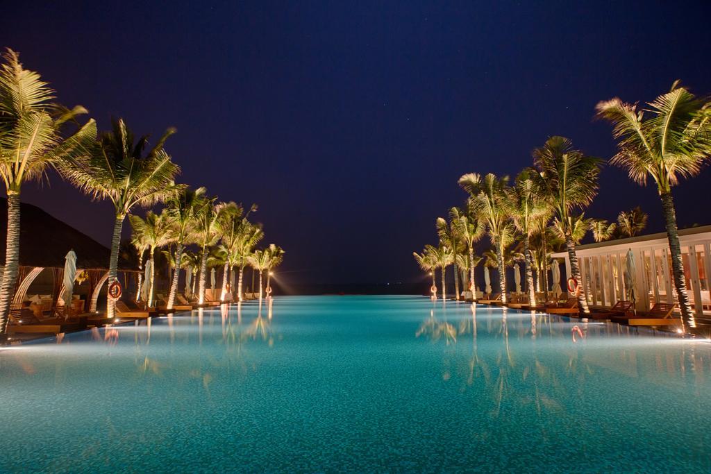 Naman Retreat Resort - Đà Nẵng