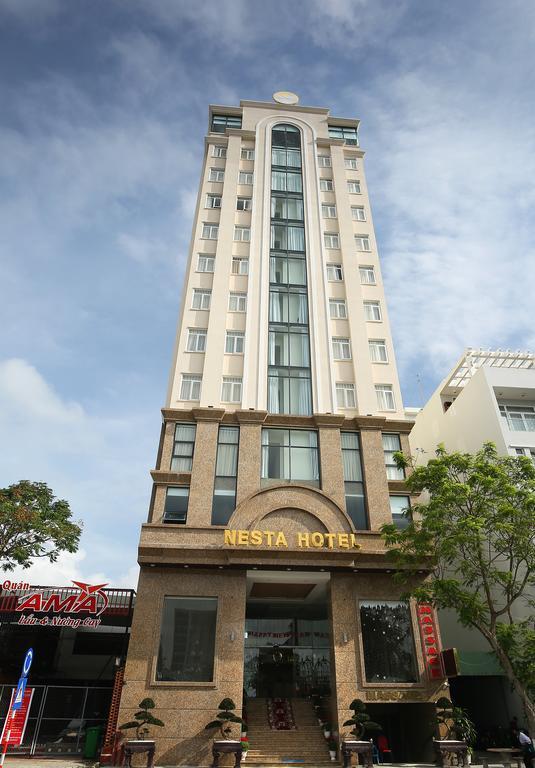 Nesta Đà Nẵng Hotel - Đà Nẵng