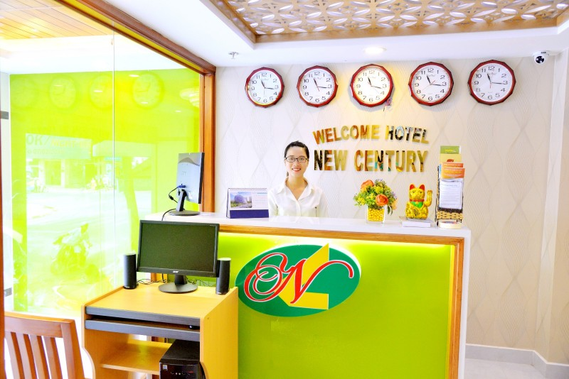 New Century Hotel - Nha Trang