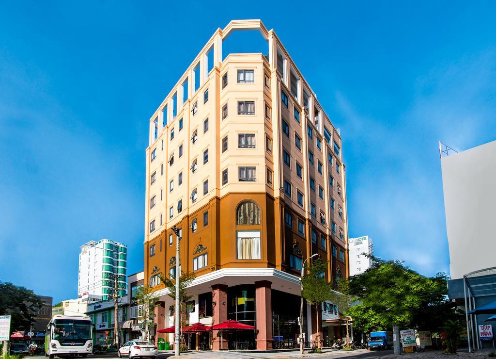 Ngọc Lan Hotel - Đà Nẵng