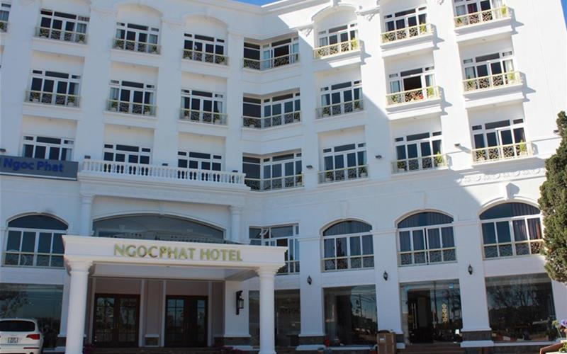 Ngọc Phát Hotel - Đà Lạt