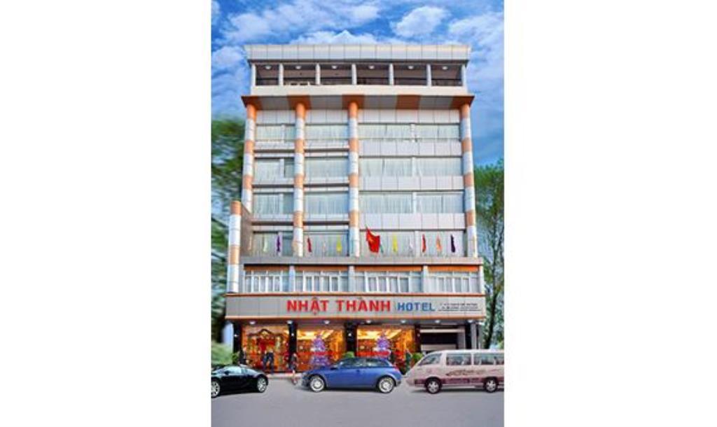 Nhật Thành Hotel - Nha Trang