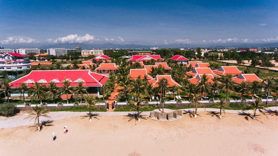 Ninh Thuận Retreat - Ninh Thuận