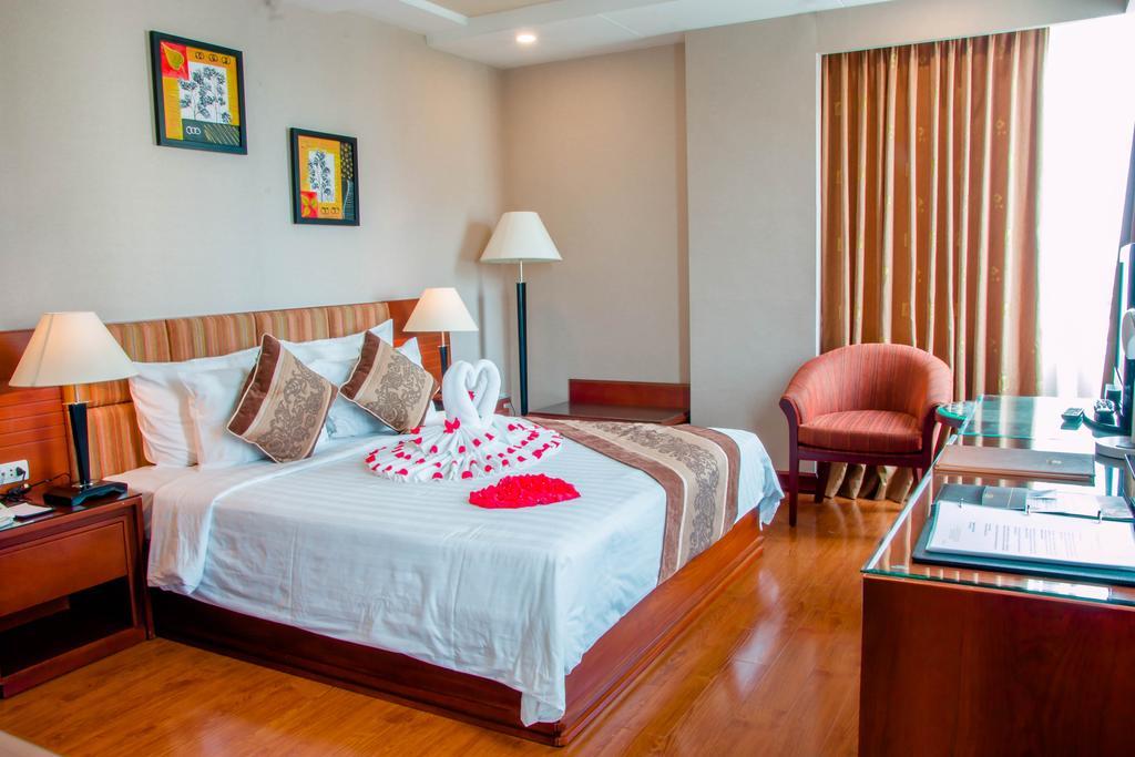 Northern Hotel - Hồ Chí Minh