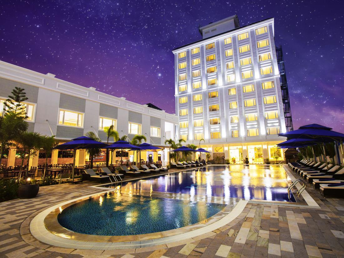 Phú Quốc Ocean Pearl Hotel - Phú Quốc