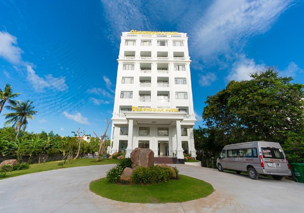 Ola Hotel - Phú Quốc