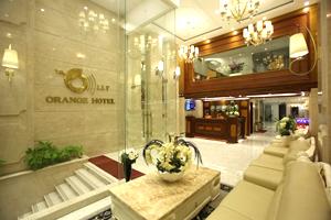 Orange Hotel - Đà Nẵng