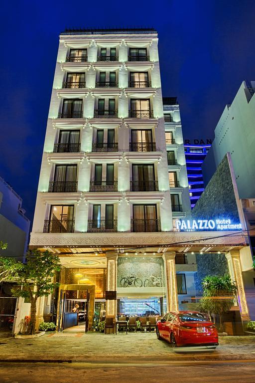 Palazzo Hotel - Đà Nẵng
