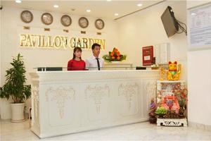 Pavillon Garden Hotel - Nha Trang